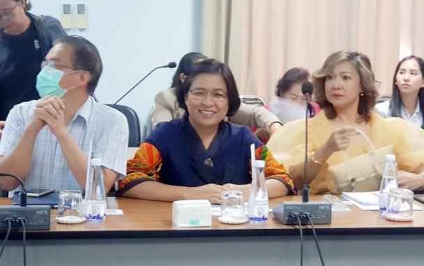 ผทภ.3 เข้าร่วมการประชุมประจำเดือนพฤศจิกายน 2563 ของสภาอุตสากรรมจังหวัดขอนแก่น