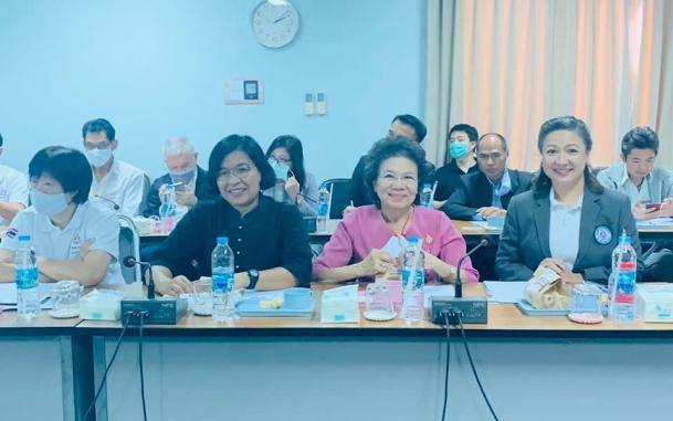 ผทภ.3 เข้าร่วมการประชุมประจำเดือนธันวาคม 2563 ของสภาอุตสาหกรรมจังหวัดขอนแก่น