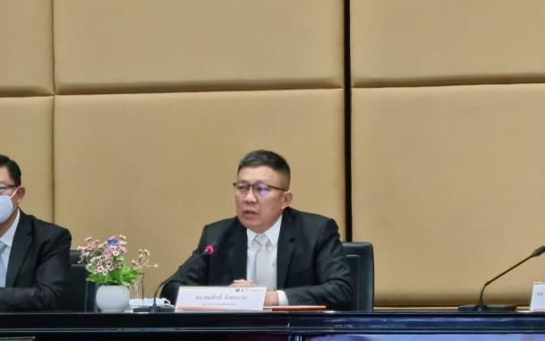 BOI ขอนแก่นเข้าร่วมการประชุมความร่วมมือโครงการพัฒนาเมืองนวัตกรรมสุขภาพ เมดิโคโพลิส