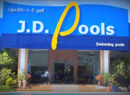 The success story ตอน JD POOL